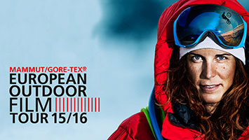 European Outdoor Film Festival 2015